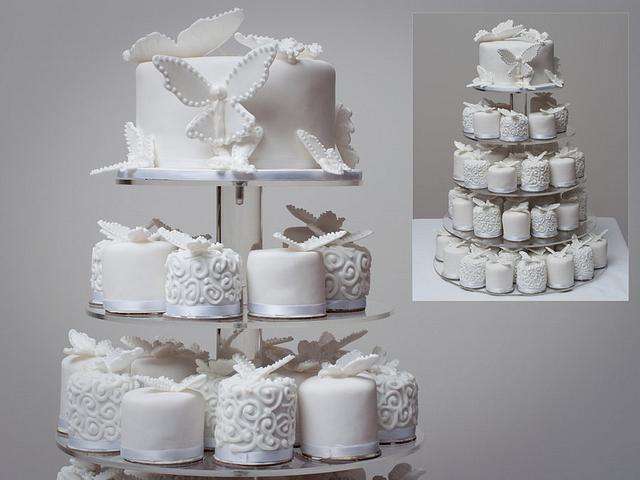 60th wedding anniversary cakes