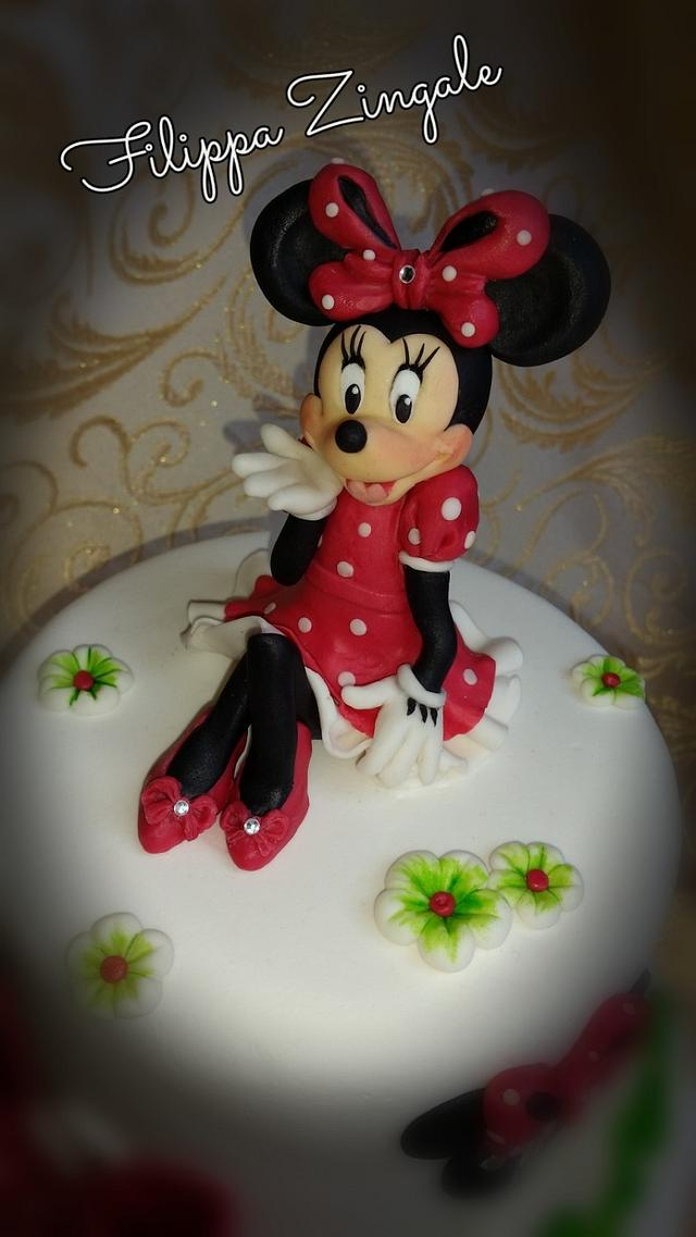 Minnie 's love