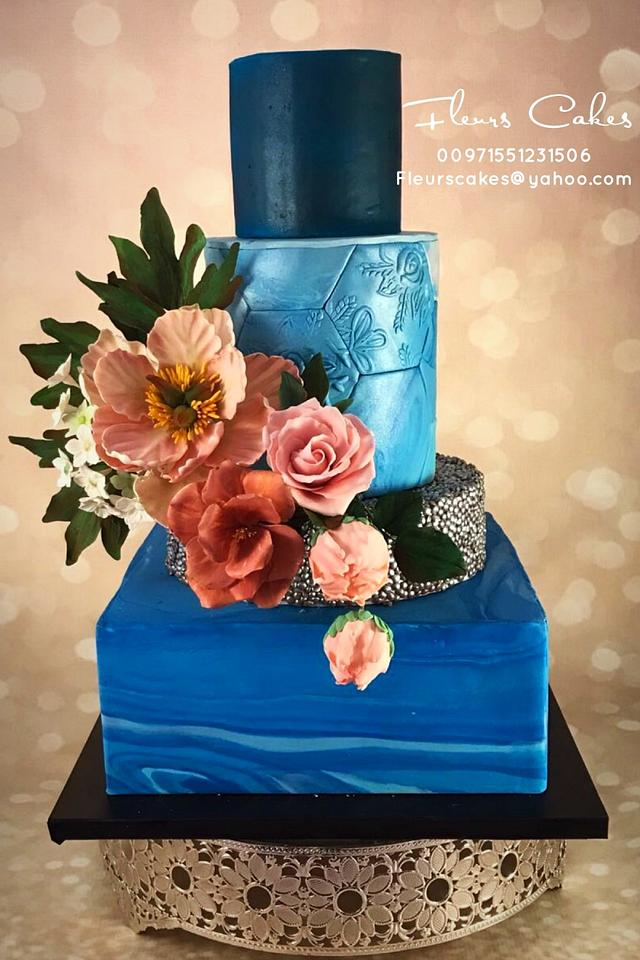 Fleurs Bluem