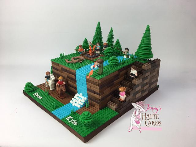 Lego Great Outdoors