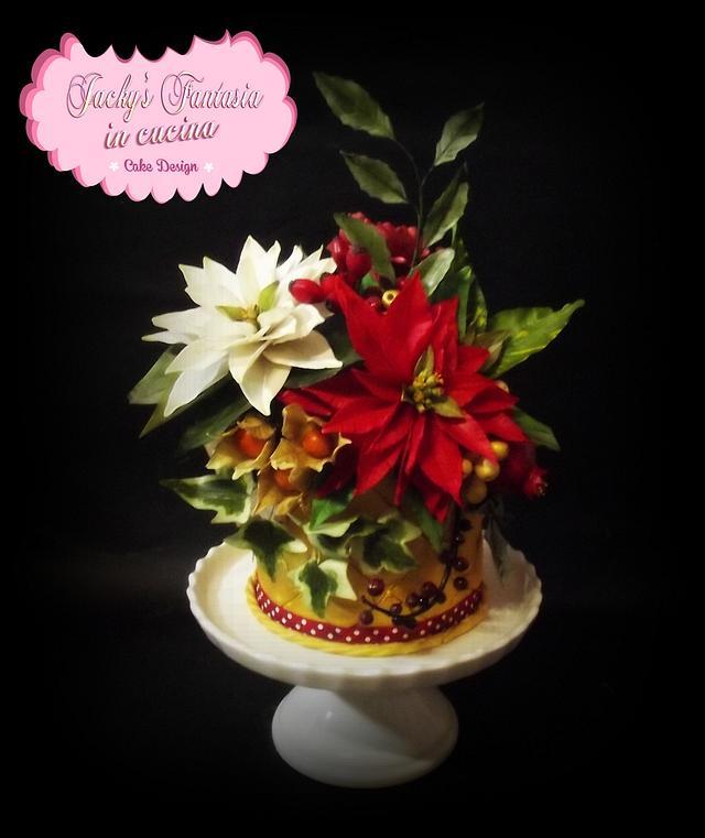 I mie fiori di zucchero!