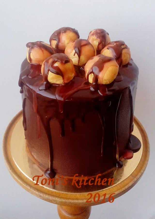 Shoko cake