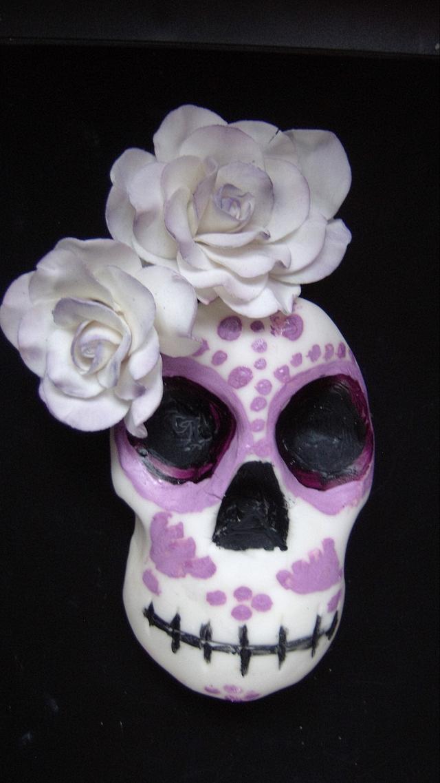 Sugar Skull Bakers 2016