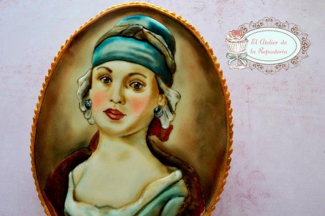 Galleta Chica Rusa