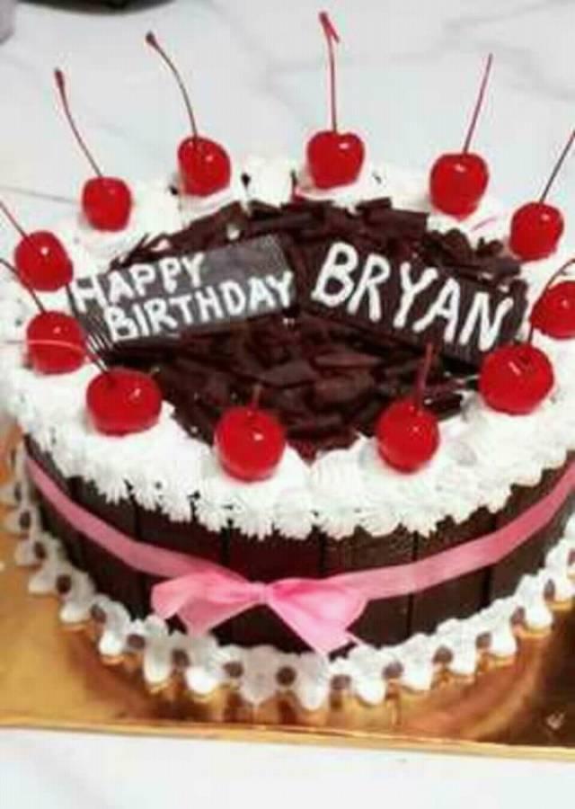 Kue Ulang Tahun Cakesdecor