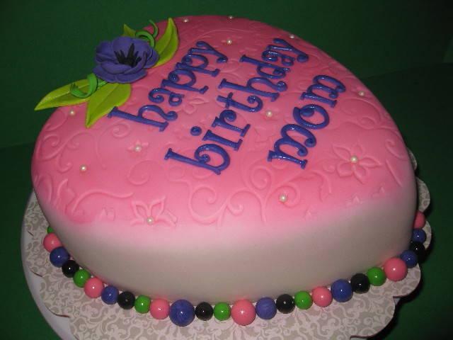 Astounding 50Th Birthday Party Ideas For Your Mom Cakesdecor Funny Birthday Cards Online Inifodamsfinfo