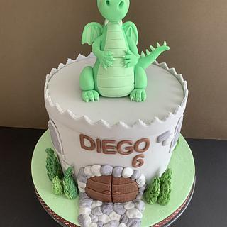 Happy Dragon!