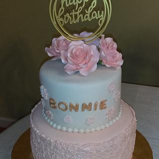 Happy Birthday Bonnie!