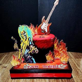 Любима тема - Cake by Нели Христова