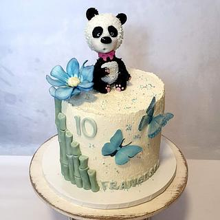 Little panda:)