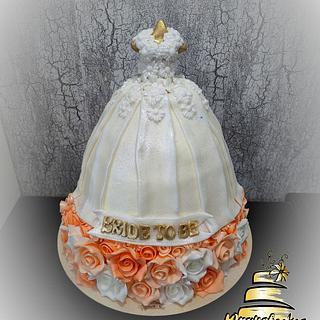 Brige to be - Cake by Tsanko Yurukov