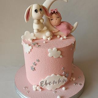 Baby cake - Cake by Jitkap