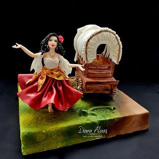 My gypsy