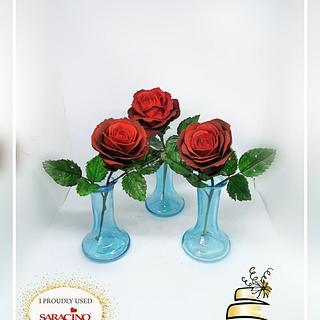 Shugar rose