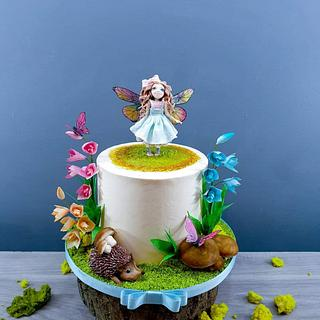 Fairy tale ..