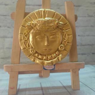 Golden Sun God - Cake by Dr RB.Sudha
