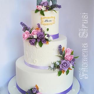 "18"" birthday cake"