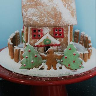 Santa`s cottage 2