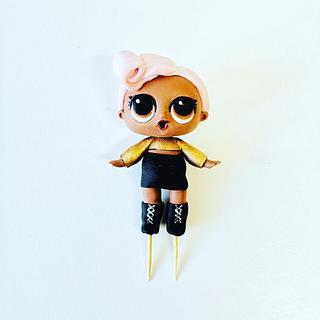 Lol sugar doll