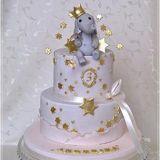 Cute elefant
