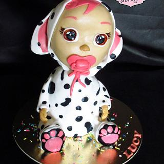 Toy cake - Cake by Lenkydorty