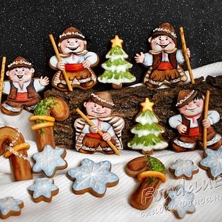 Bulgarian Christmas