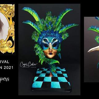 Venice Carnival Collaboration