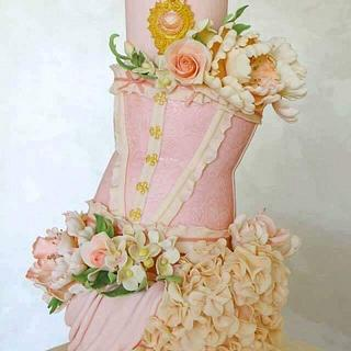Flowers and Frills