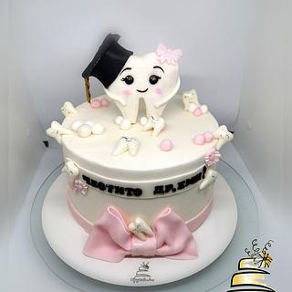 Congratulations cake - Cake by Tsanko Yurukov