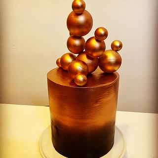 Chocolate molecule