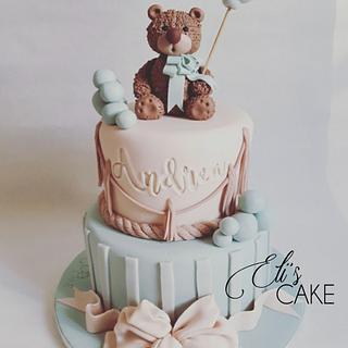 Birthday Cake - Cake by Elisabetta Pepe