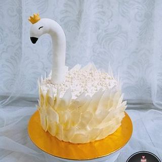 Flaminga cake - Cake by Jojo