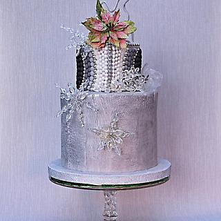New Year Cake - Cake by Zuzana Bezakova