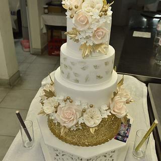 18birthday cake