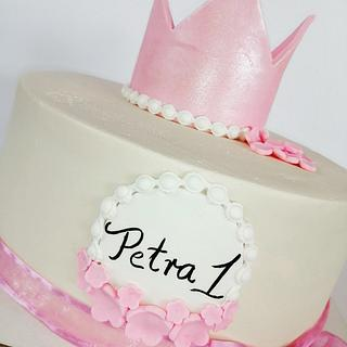 Princess cake - Cake by Tortebymirjana