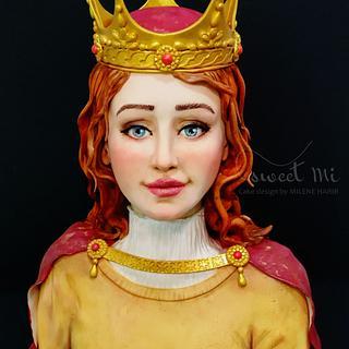 Queen Eleonor