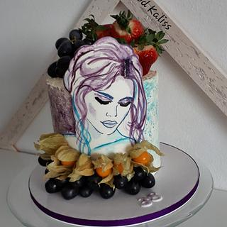 Bday for woman