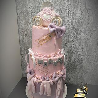 Disney Cake - Cake by Tsanko Yurukov