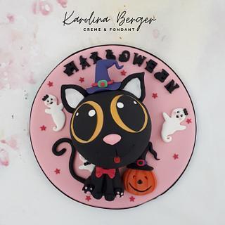 Little Kitty Cake