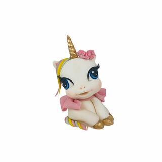Topper unicorn