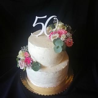 Narodeninová 50
