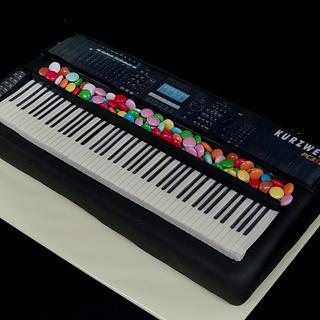 Cake Synthesizer