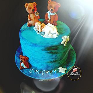 Little Bears Cake