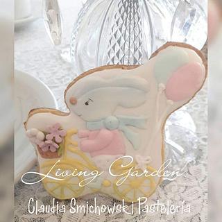 Cookies animalitos