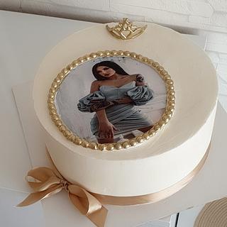 Uki q cake