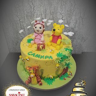 Kids Cake - Cake by Tsanko Yurukov