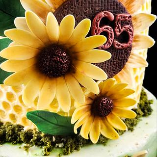 Piece of forest freshness - Cake by Sweet Steffi