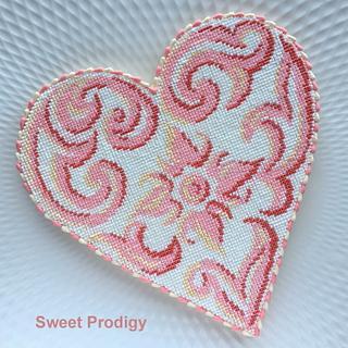 Baroque Valentine | Sweet Prodigy
