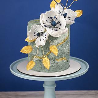 Birthday cake - Cake by Sugar Cook