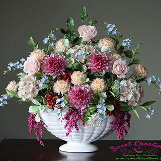 Old Masters Flowers